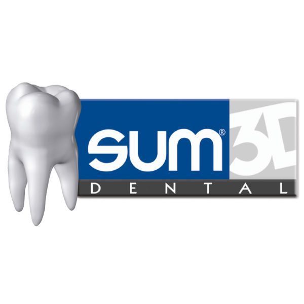 SUM3D Dental crack 2020