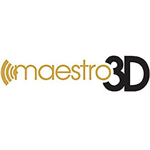 Maestro 3d Ortho Studio crack version 5 2020