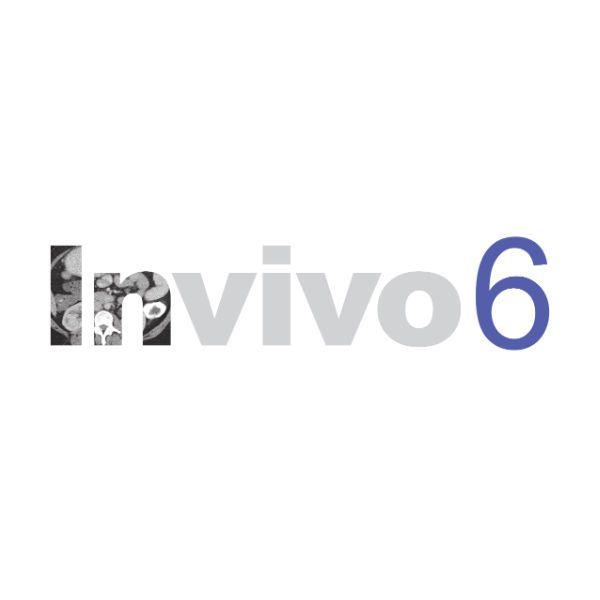 Invivo6 software 2021 dongle crack