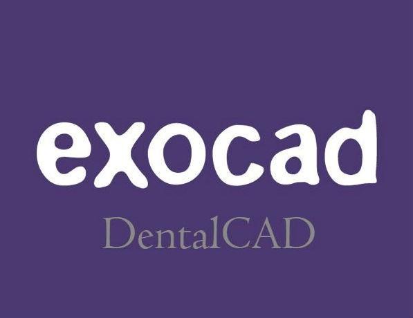 Exocad DentalCAD software 2021 dongle crack