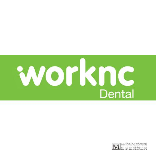 WORKNC DENTAL software 2021 dongle crack