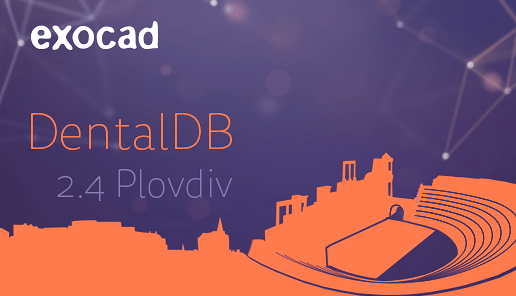 Exocad patch 2.4 Plovdiv 2020 crack