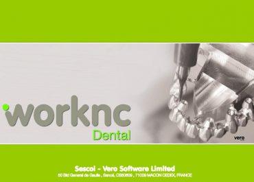 WorkNC Dental 2021 crack
