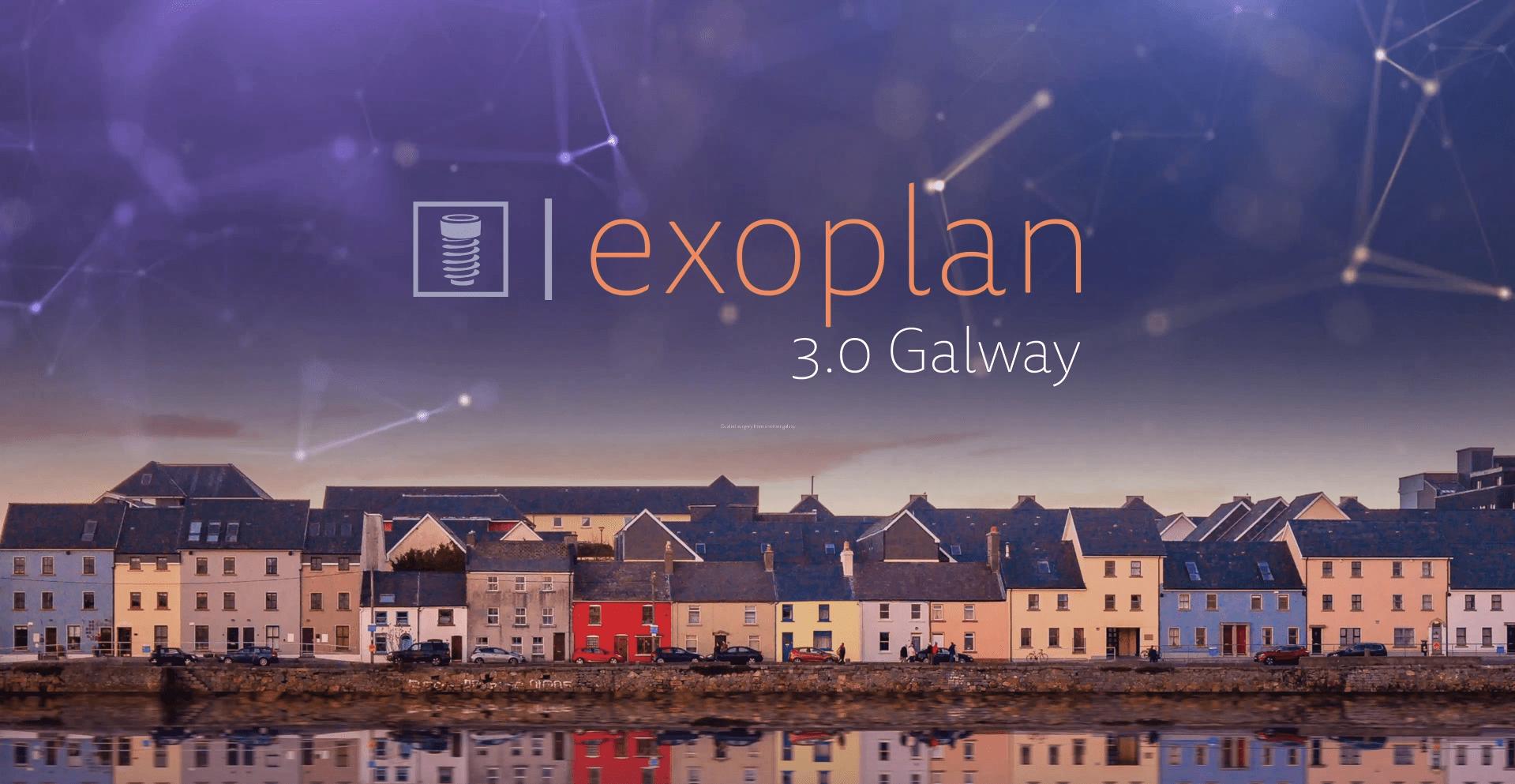 exoplan 3.0 Galway crack Engine Build 7654