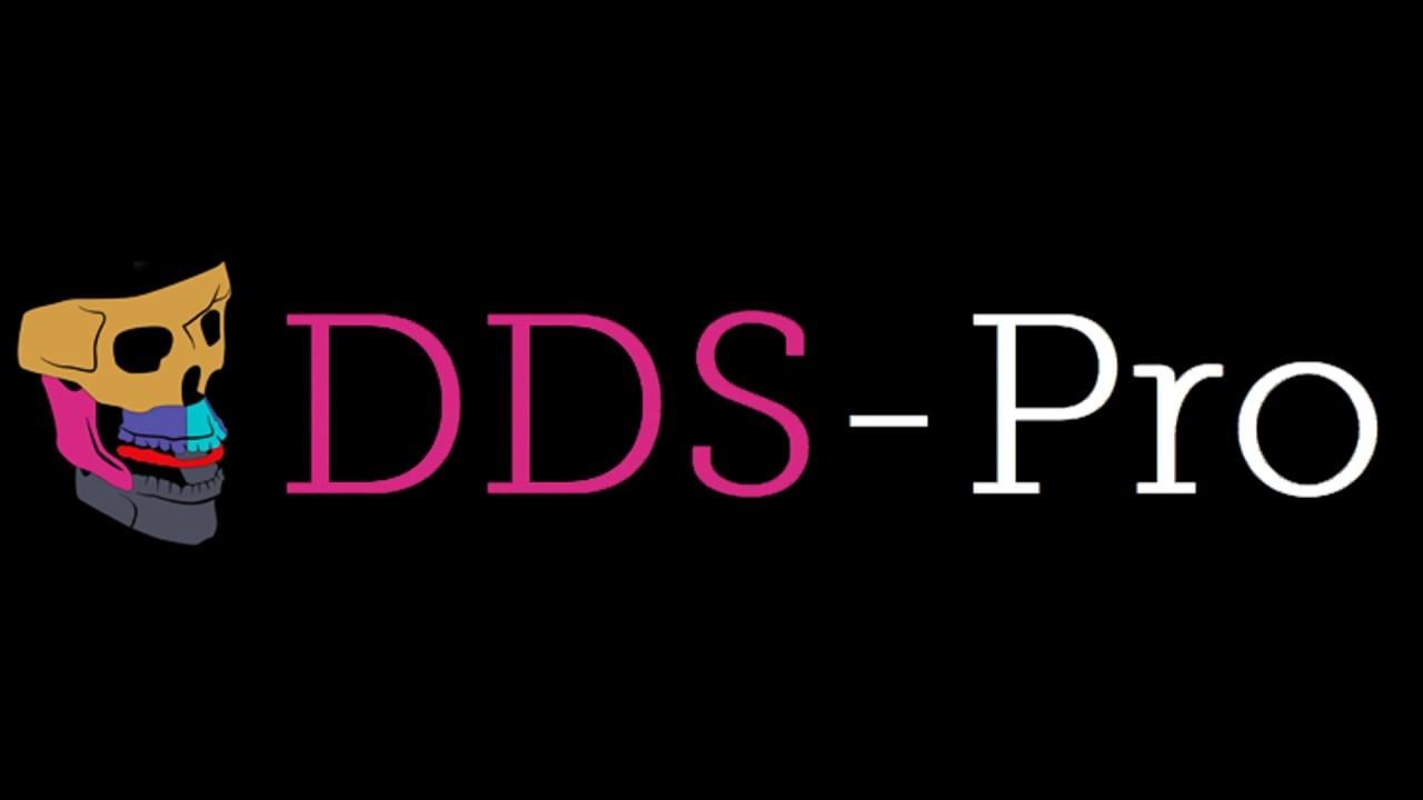 DDS-Pro crack
